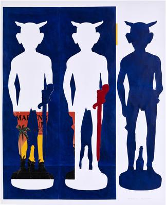Blue Devil (2010)
