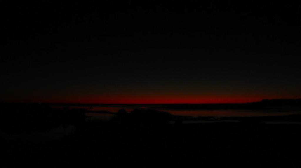 dafna zonsopgang