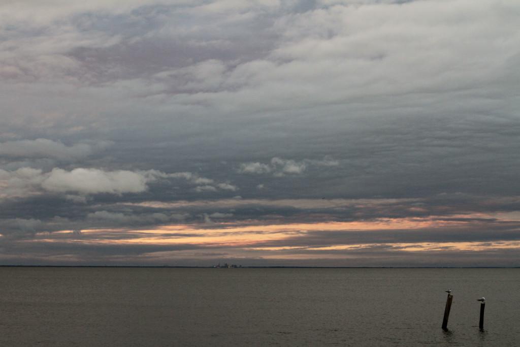 Sunset at Fairhope