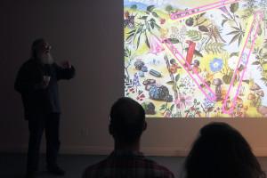 Ethnobotanist Christopher Brown introduces ayahuasca.