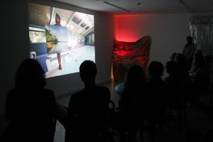 Night Soil/Fake Paradise by Melanie Bonajo premieres on the big screen.