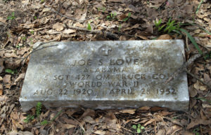Africatown grave2