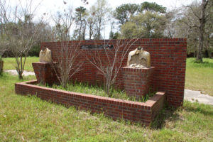 Africatown monument