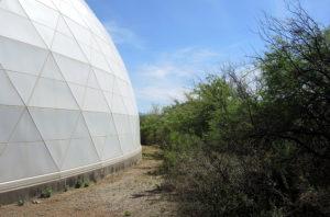 Biosphere II-7
