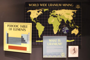 World Wide Uranium Mining - web