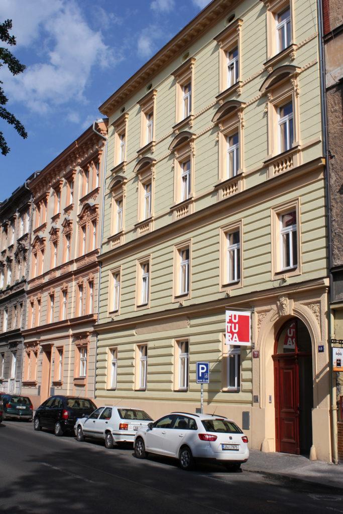 Future Prague